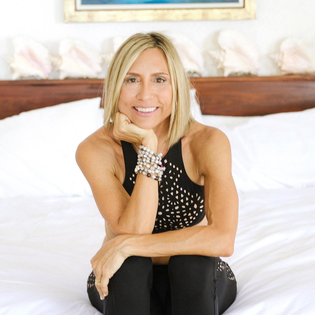 Sharon Feanny